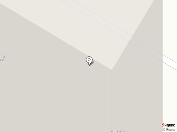 Азбука Жилья на карте