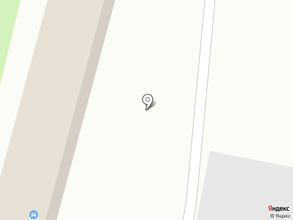 Razborkino.ru на карте