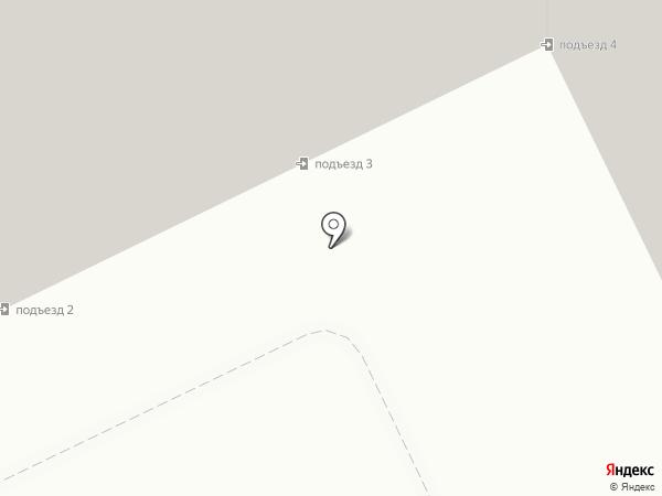 Новорижские Кварталы на карте