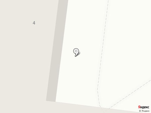Митино О2 на карте