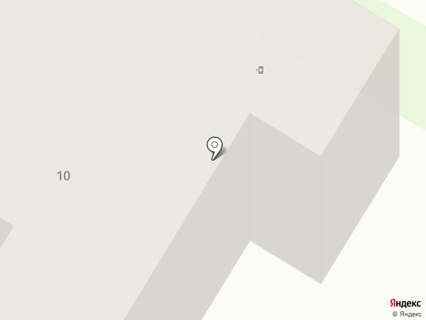 Friday Village на карте