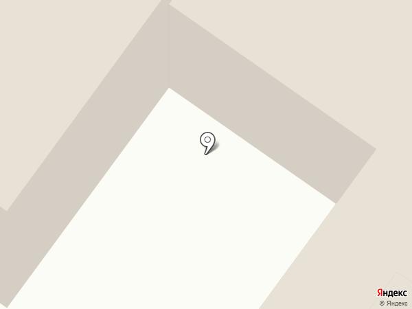 Артис на карте