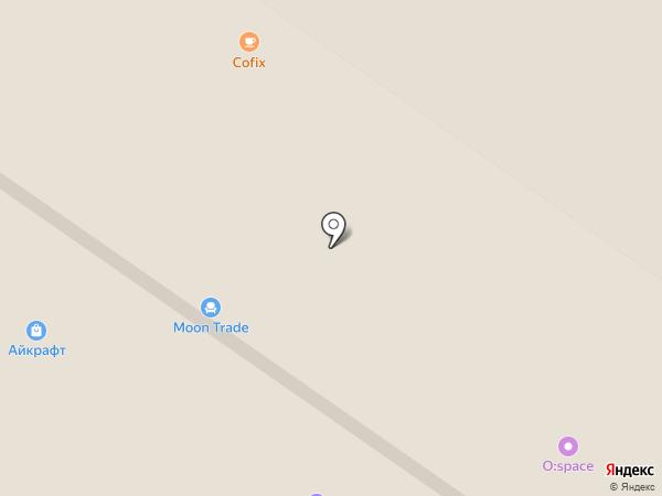 Nice Cream на карте