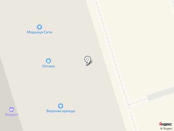 Ломбард Оникс на карте