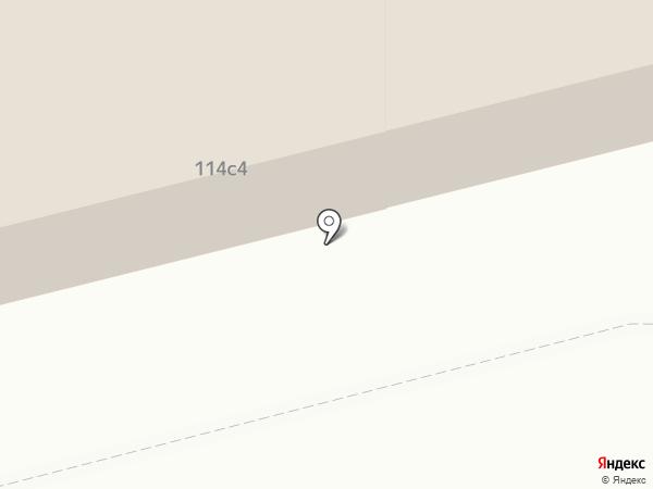 Bottega Veneta на карте