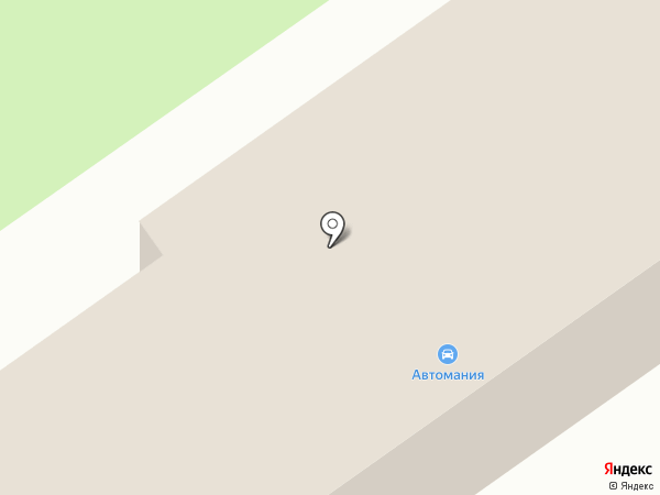 Gorodcar на карте