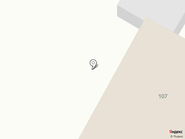 Усадьба в Юрлово на карте