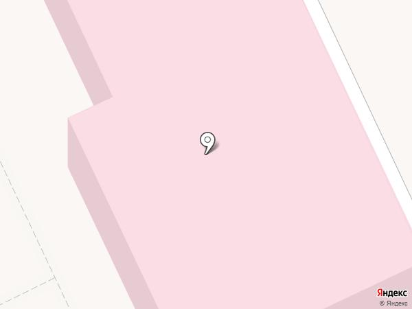 3 Центральный военный клинический госпиталь им. А.А. Вишневского на карте
