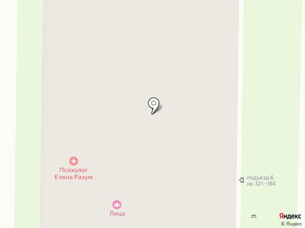Фермер на карте