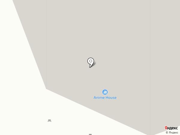 Левада ТГ на карте