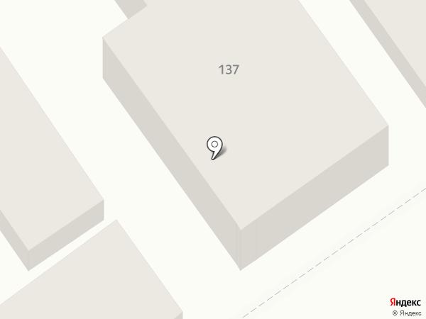 MacMade на карте