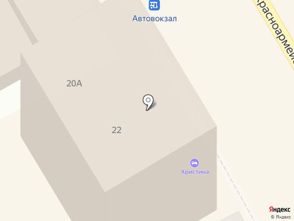 Фотомир на карте