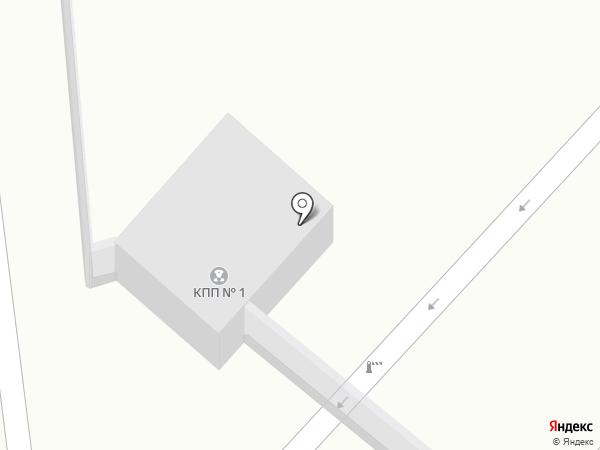 Росинка-Сервис, ЗАО на карте