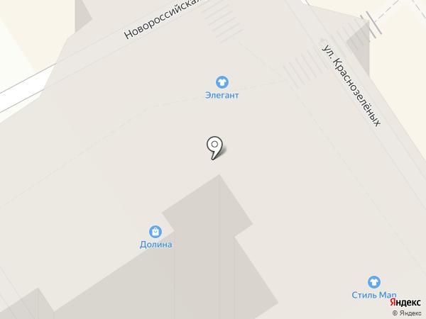 Центр интеграции мигрантов Союз на карте