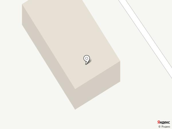 ЭКЗ на карте