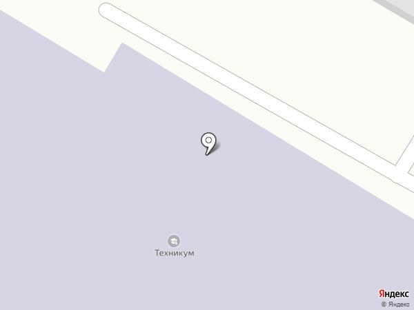Бенефит-Хим на карте