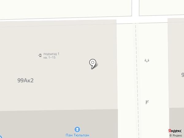 МилленниуМ на карте