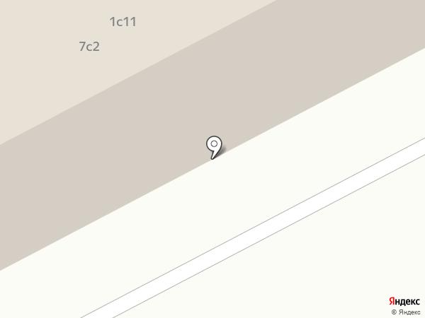 Адисофт на карте