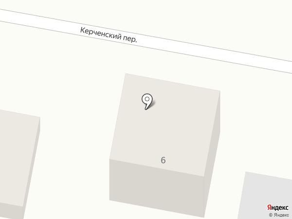 ЭСКО на карте