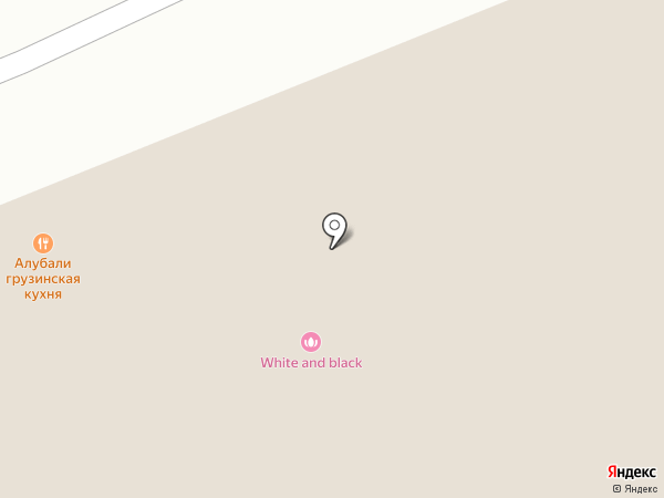 The Village на карте