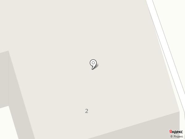 БЭСТ Сервис на карте