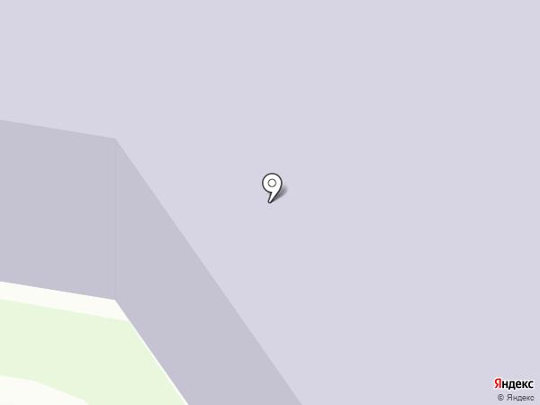 FootyKids на карте