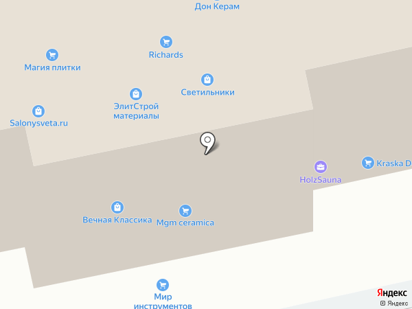 Лазердекор.ру на карте