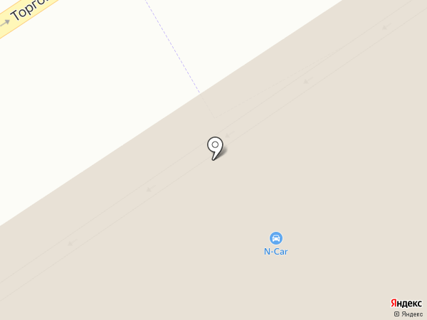 БиБиКарусель на карте