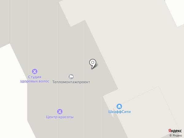 Shifter на карте