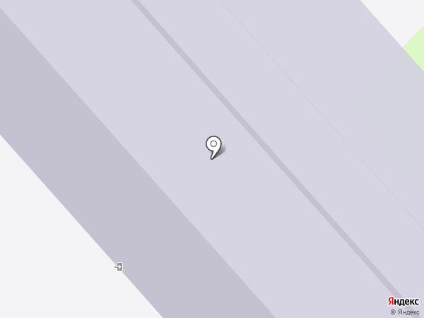 Live на карте