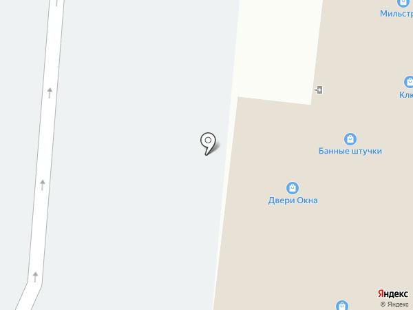 Хебель-Блок на карте