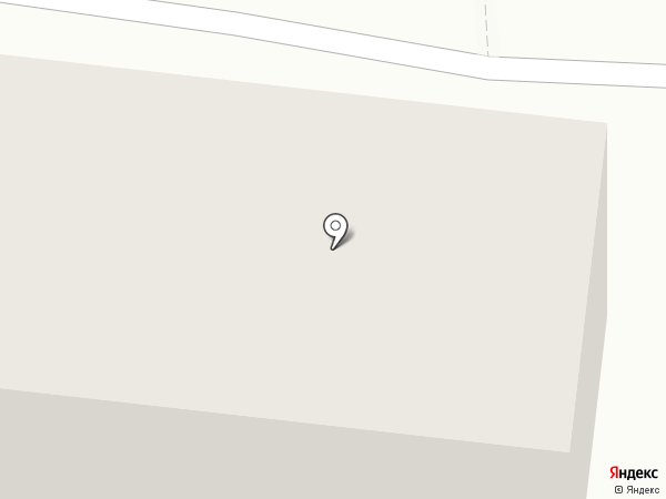 Манушкинский фельдшерско-акушерский пункт на карте
