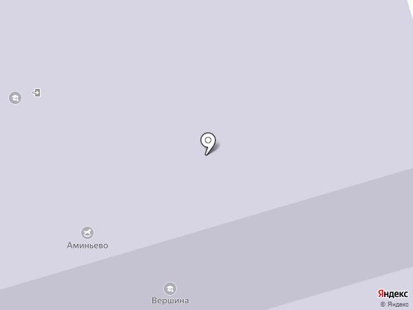 Школа №97 с дошкольным отделением на карте