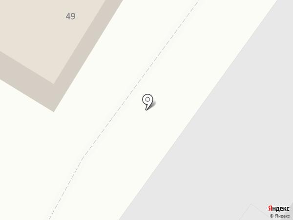 РостПоставка на карте