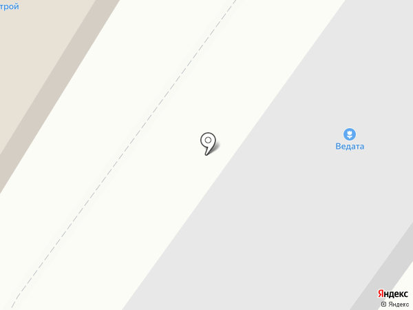ПолиПро на карте