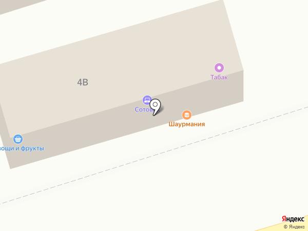 Бум! на карте
