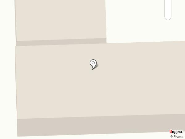 RSK-Дизель на карте