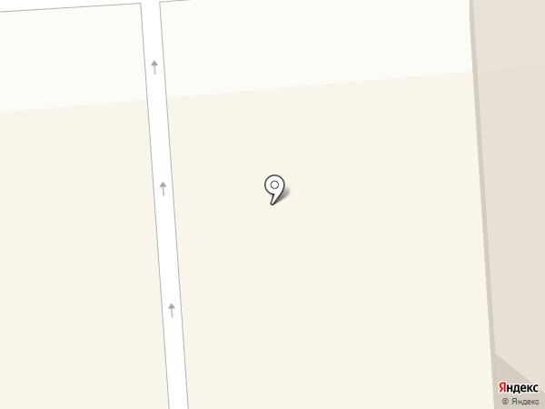 Дайвинг на карте