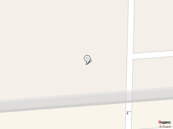 ГСК Родник на карте