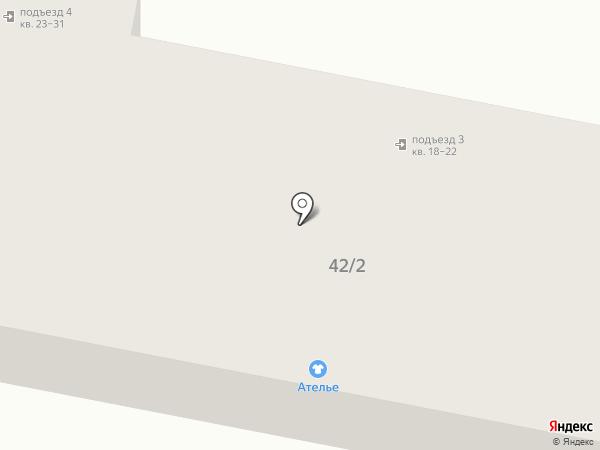 София Декор на карте