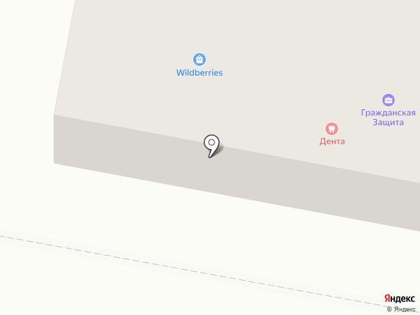 Мебель для Вас на карте