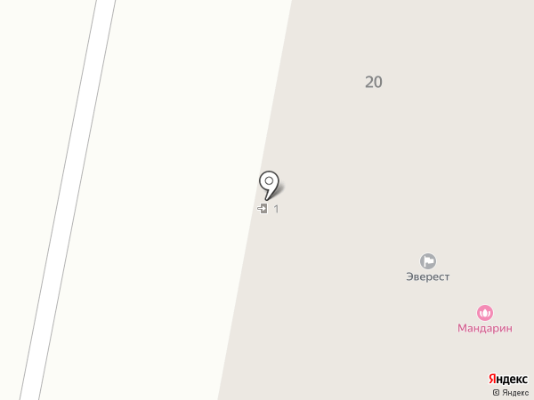 SlimCenter Beauty на карте