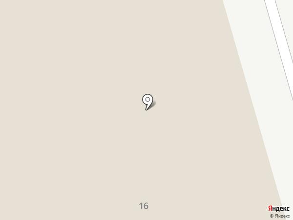 ДМ Исудзу на карте