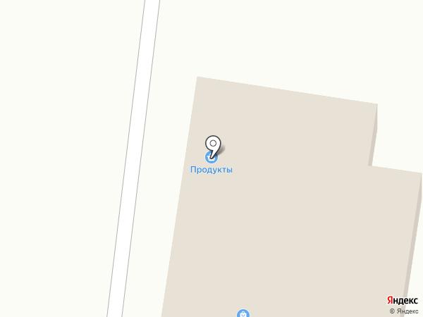 Ольга+ на карте