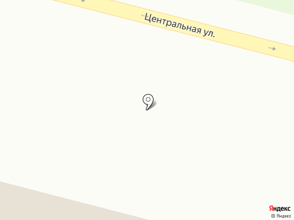 SV на карте