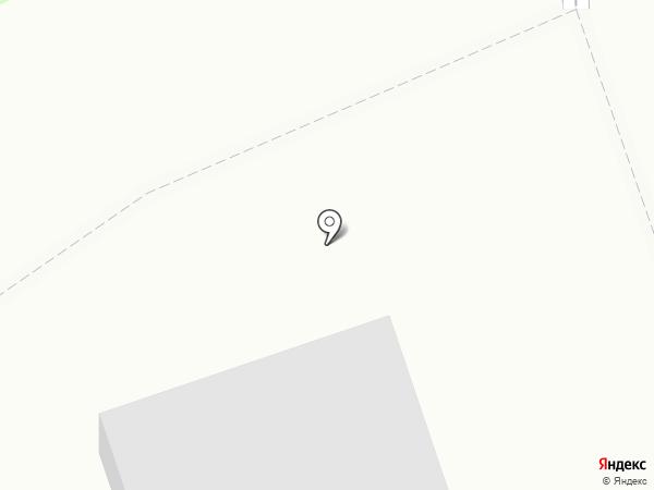 Цех на карте