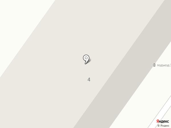 Почтовое отделение №142380 на карте