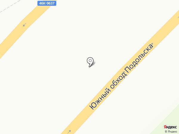 НОРАВТО РУС на карте