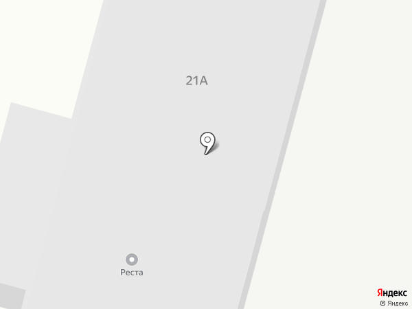 Техноформ на карте