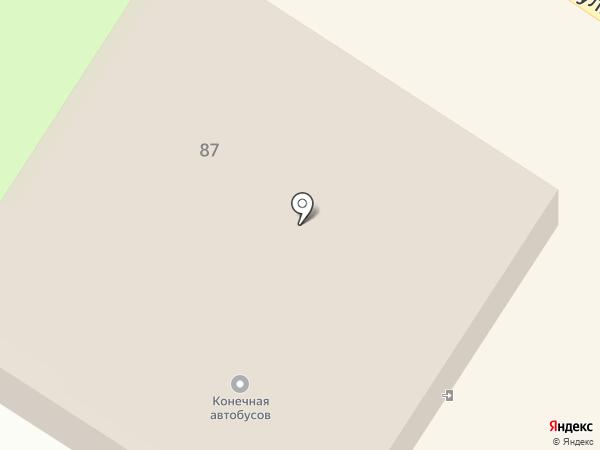 Лианозово на карте